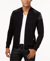 INC International Concepts Men's Lockdown Bomber Jacket, Only at Macy's