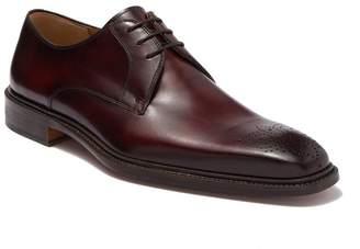 Magnanni Orleans II Leather Blucher