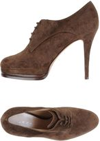 Casadei Lace-up shoes