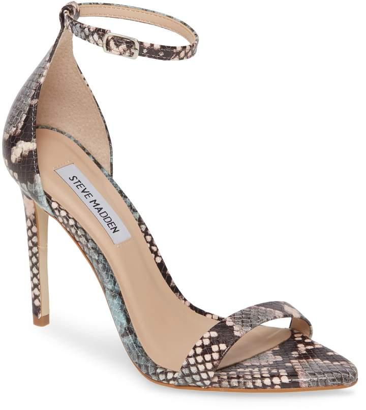 fc9ad44b5ef Sane Ankle Strap Sandal