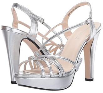 Touch Ups Wren (Nude) Women's Shoes
