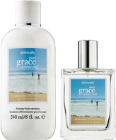 philosophy Pure Grace Summer Surf Gift Set
