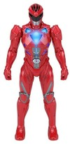Power Rangers Movie Morphin Grid - Red Ranger Figure