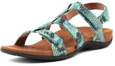 Vionic New Rest Amber Womens Shoes Casual Sandals Sandals Flat