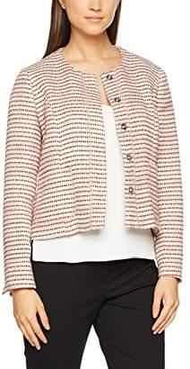Gerry Weber Women's Blazer Langarm Suit Jacket,UK