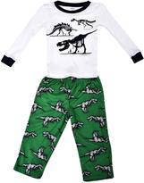 Carter's Toddler Dinosaur Pattern Pyjama Set
