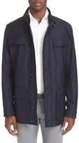 Canali Field Jacket