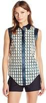 CG Chris Gelinas Women's Shirt
