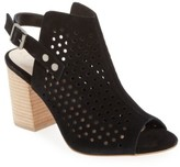 Sole Society Women's Rena Slingback Bootie