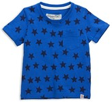 Sovereign Code Infant Boys' Star Print Tee - Sizes 12-24 Months