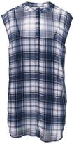 BB Dakota Nelson Plaid Dress