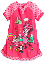 Disney Minnie Mouse Nightshirt for Girls
