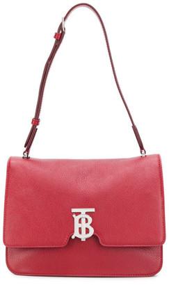Burberry Alice Leather Crossbody Bag
