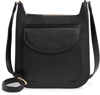 Nordstrom Emma Leather Crossbody Bag