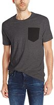 G Star Men's Varos Short Sleeve Pocket T-Shirt