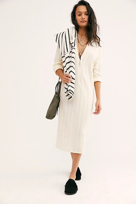 Free People Fp Beach Palma Tee Dress by FP Beach at