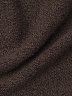 Eileen Fisher Textured Cotton Wrap