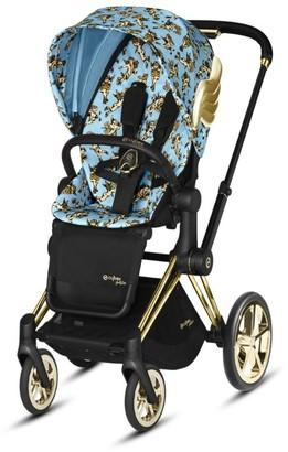 CYBEX X Jeremy Scott Priam Cherub Stroller