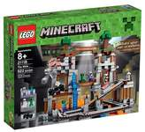 Lego ; Minecraft Creative Adventures The Mine 21118