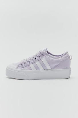 adidas Nizza Platform Sneaker