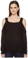 Brigitte Bailey Knockabout Cold Shoulder Women's Clothing