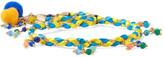 Rosantica Sombrero Gold-tone, Quartz And Pompom Bracelet - Turquoise