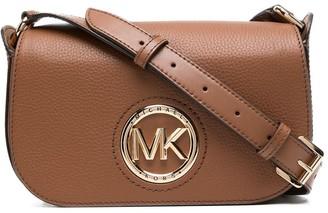MICHAEL Michael Kors Tassel Detail Shoulder Bag