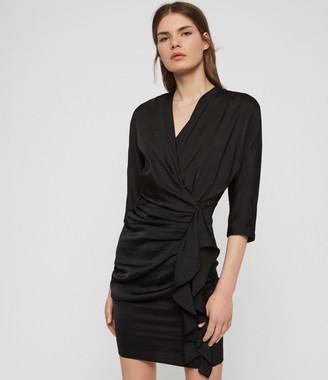 AllSaints Issey Dress