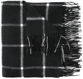 Johnstons 'Tartan Stoles' scarf