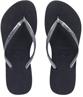 Havaianas Toddler Slim Crystal Thong