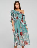 Dotti Lost In A Dream Midi Dress