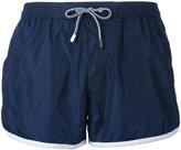 MC2 Saint Barth drawstring swim shorts - men - Nylon - S