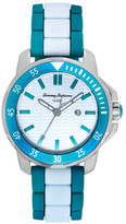Tommy Bahama Women&s Stainless Steel Watch