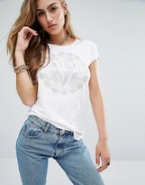 Versace Pinhead Logo T-Shirt