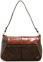 The Sak Iris Leather Shoulder Bag
