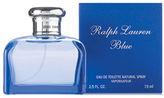 Ralph Lauren Blue Rl Blue Eau De Toilette