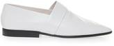 Victoria Beckham Leather Slipper Shoes