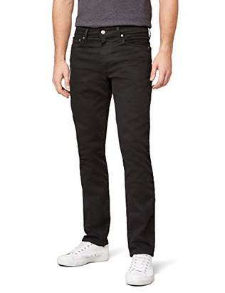 Levi's 511 Mens Slim Fit Jeans - Comfortable and Stretchy Denim Fit
