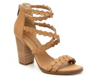 Lucky Brand Lamer Sandal