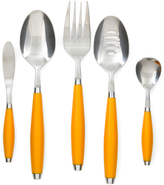 Cambridge Silversmiths Fiesta Marigold Five-Piece Hostess Set
