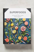 Anthropologie Superfoods