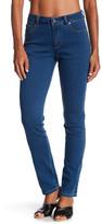 Foxcroft Straight Leg Jean