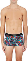 Paul Smith Men's Keith Haring Jersey Boxer Briefs