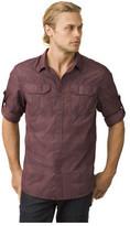 Prana Men's Citadel Button Down Shirt