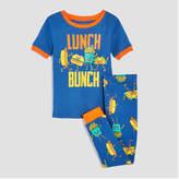 Joe Fresh Toddler Boys' Short Sleeve Sleep Set
