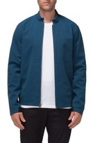 Tavik Men's Terrace Water Repellent Zip Jacket