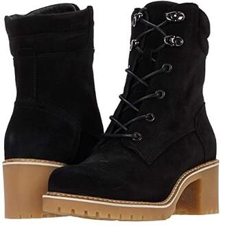 Eric Michael Amelia (Black) Women's Boots