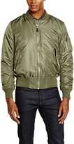 Merc of London Men's Hardy Jacket