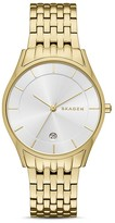 Skagen Slim Holst Watch, 34mm