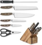 Wusthof Epicure 7-Piece Knife Block Set
